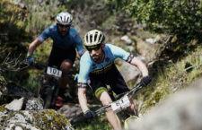 Tres etapas en territorio jiennense. Foto: Andalucía Bike Race.
