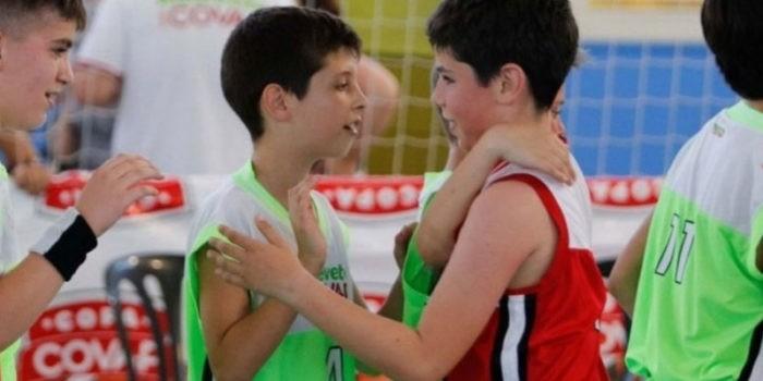 El torneo se disputará en abril. Foto: FAB Jaén.