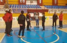 Andújar acogió esta acción formativa. Foto: FAB Jaén.