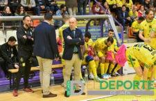 Dani Rodríguez: «Hay que sumar para seguir con opciones de playoff»
