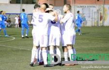El Real Jaén no pasa del empate frente a El Palo FC