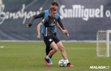 Casas, convocado por la España Sub-19 para un amistoso
