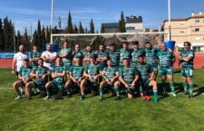 Victoria del Jaén Rugby de Liga Andaluza