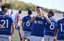 El Linares gana al CP Almería jugando con un futbolista menos toda la segunda parte
