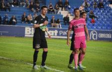 Iván Aguilar hace seguir sumando victorias al Linares