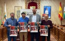 Madrid y Andalucía se dan cita en Marmolejo. Foto: FAB Jaén.
