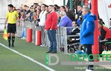 El Atlético Porcuna anuncia la destitución de Roger