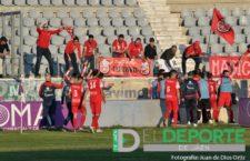 El Torreperogil suma un empate con sabor a victoria en Motril