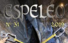 El GEV edita una nueva edición de su revista Espeleo