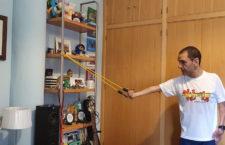 Tajuelo también defiende aplazar los Juegos y critica a los que piden entrenar