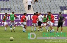 Real Jaén, Linares, Porcuna y Mancha Real paralizan sus entrenamientos