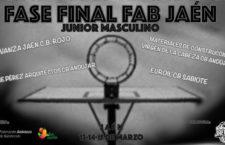Arranca la final four del baloncesto juvenil masculino