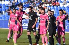 El Palo provoca la segunda derrota del Linares Deportivo
