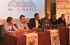 La Maratón BTT 'Ciudad de Linares' reunirá a 250 ciclistas