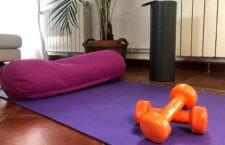 UniRadio Jaén emite consejos sobre cómo mantener la actividad física en casa
