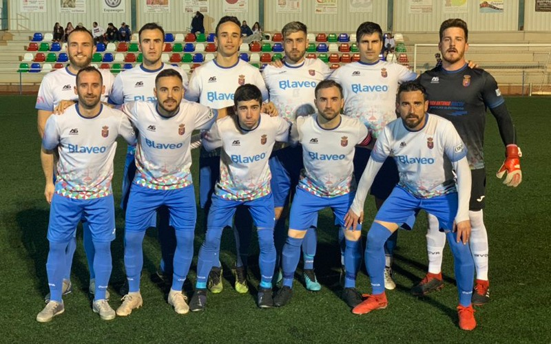 once inicial del cd vilches