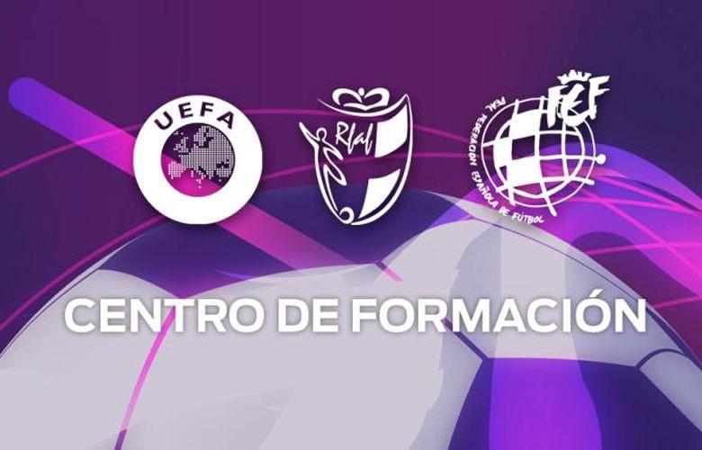 Nuevos cursos de la RFAF para monitores de fútbol y fútbol sala
