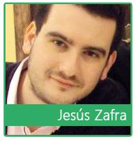 "Jesús Zafra: ""Nuestro rincón deportivo"""