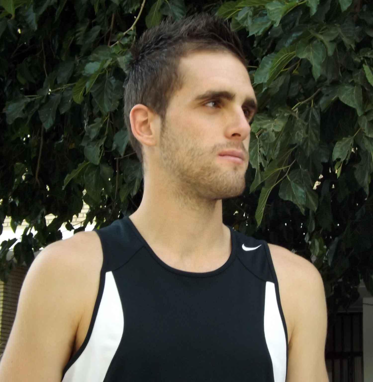 Sebastián Martos, décimo en a 'Diamong League' parisina