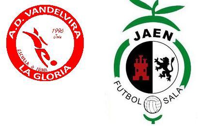 El fútbol sala de Jaén consolida la gestión de la cantera