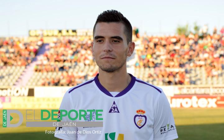 Adri se marcha cedido al Almería B