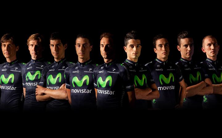Javi Moreno correrá la Vuelta a España