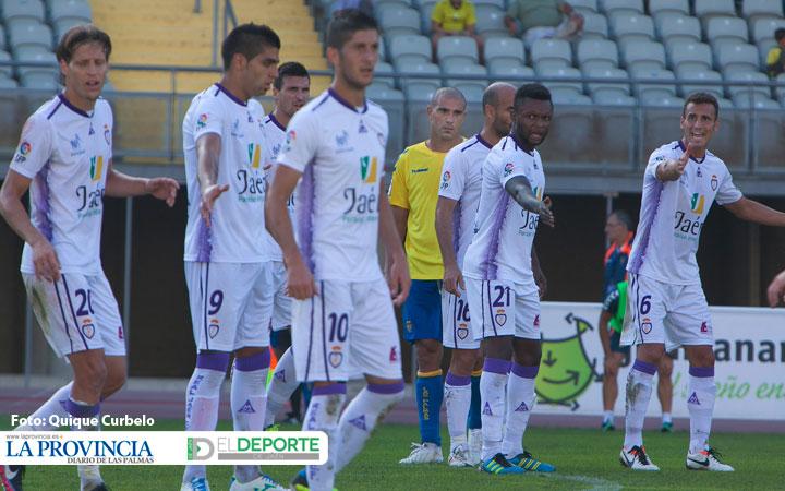 Coraje jiennense, pero el gol se resiste (La Crónica)