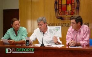 Tres empresas quieren el centro deportivo de La Victoria