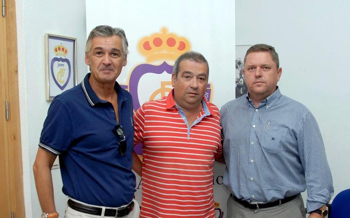 El Real Jaén tendrá la asistencia sanitaria de Sanitas