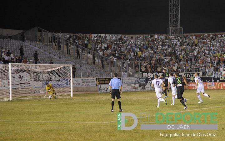 Empate sin goles en el derbi andaluz (la crónica)