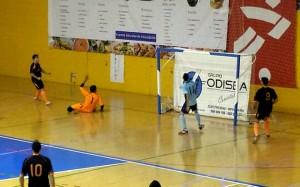 El AD Santa Isabel cae en su primer partido de liga (7-5)