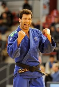 Cto. España Judo Senior 2011