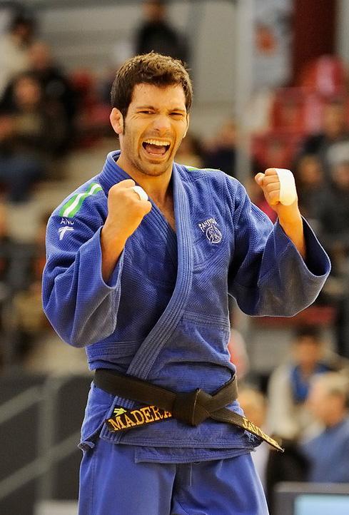 Javier Madera se convierte en seleccionador de Judo en Chile
