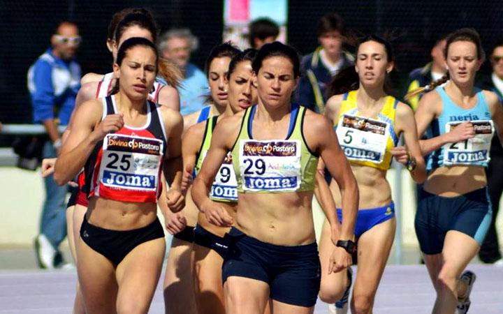 El Unicaja Atletismo, a por todas en la Milla 'Manuel Pancorbo'