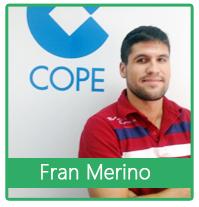 """Fran Merino: """"El Real Jaén, un estilo de juego"""""""