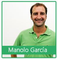 Manolo García: «Toca Disfrutar»