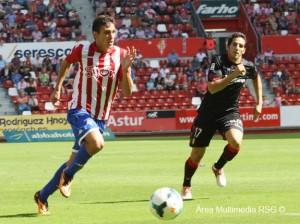 """Real Sporting de Gijón: """"Subir"""" es el verbo primordial"""