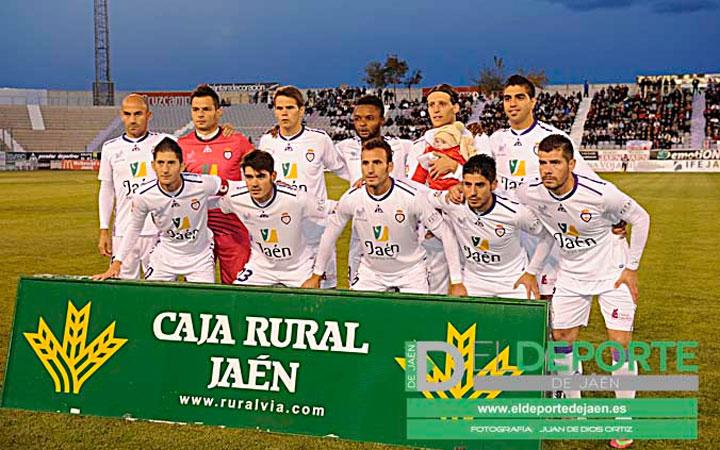 DIRECTO: CD Tenerife 2-1 Real Jaén (final)