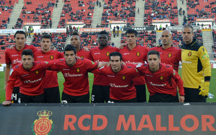 RCD Mallorca: La 'ensaimada mecánica' y la ITV de la Segunda