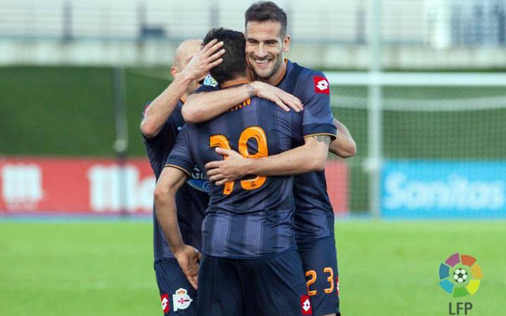 El Deportivo recupera el trono (análisis de la jornada)