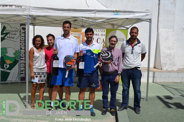 Antonio Luque y Juan Ortega continúan con su racha ganadora