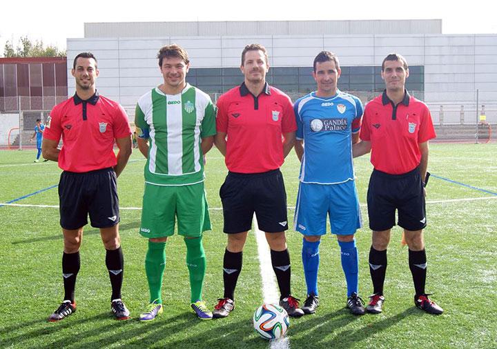 El Linares Deportivo cae en el campo del colista (análisis de la Tercera)