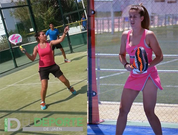 Imágenes: Club Padel Alcaudete / AspadelJaén