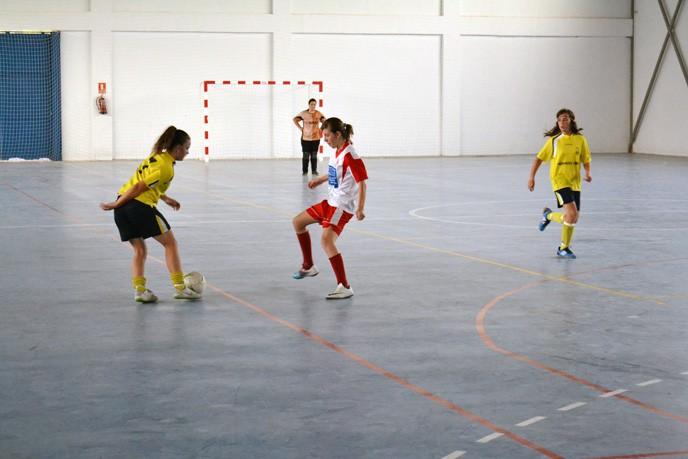 Fotografía: Federación Jiennense de Fútbol