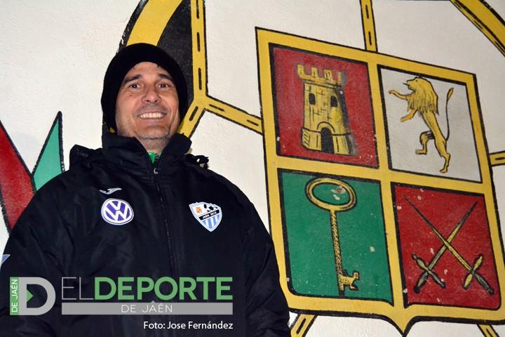 """Manolo Chumilla: """"Vamos a jugar cada partido como si fuera el último y no vamos a mirar si estamos más arriba o más abajo"""""""