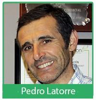 Pedro Latorre