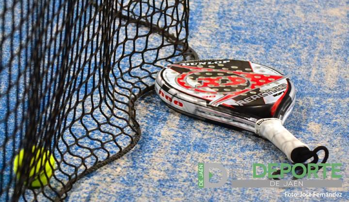 Los clubes afrontan la sexta jornada de la Liga de padel por Equipos