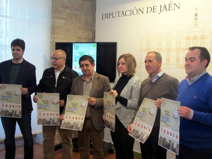 Fotografía: web oficial Diputación de Jaén (www.dipujaen.es)