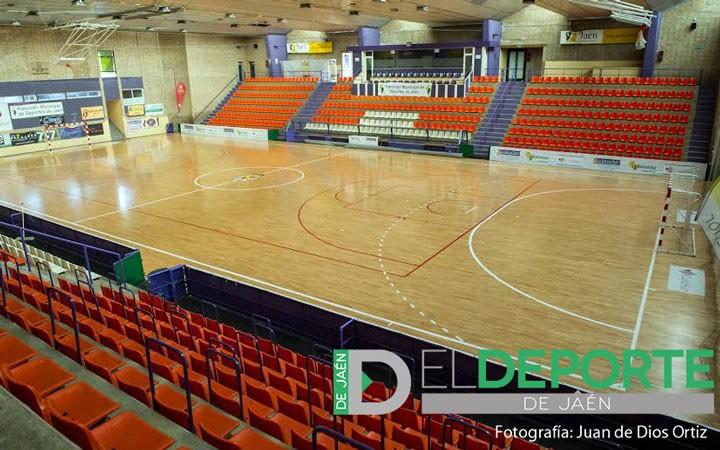 Jaén FS y Palma Futsal jugarán a puerta cerrada por el coronavirus