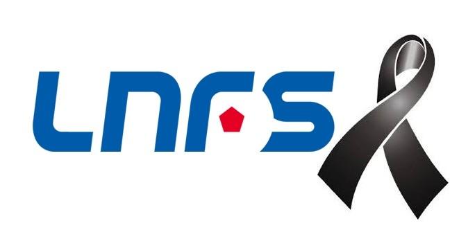 La LNFS guardará un minuto de silencio en memoria de las víctimas del accidente aéreo